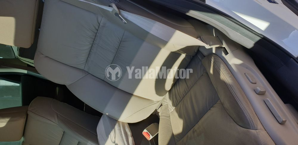 Used Honda CR-V 2014