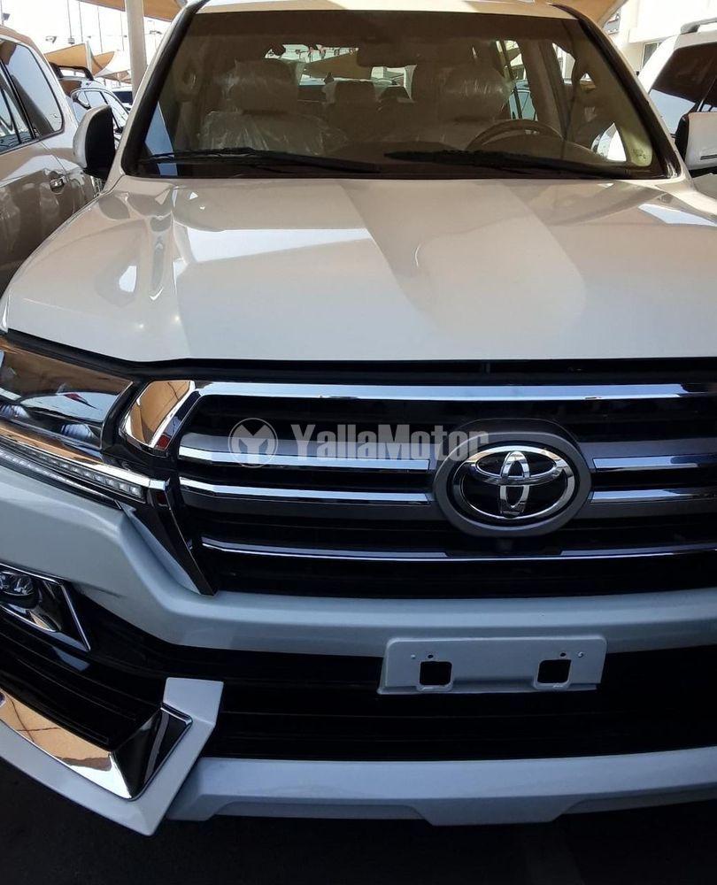 Used Toyota Land Cruiser  4.0 GXR 2011
