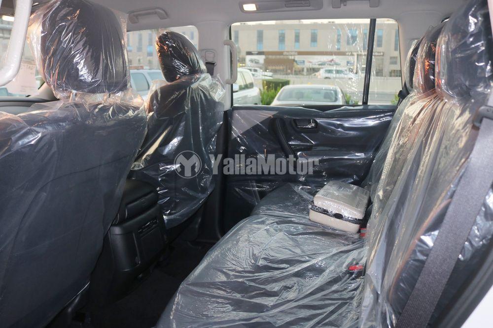 New Nissan Patrol 4.0L XE  2020