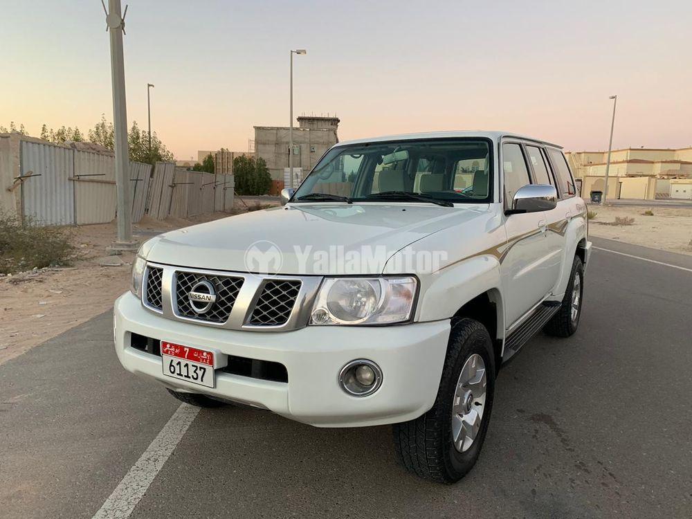 Used Nissan Patrol Safari 2006