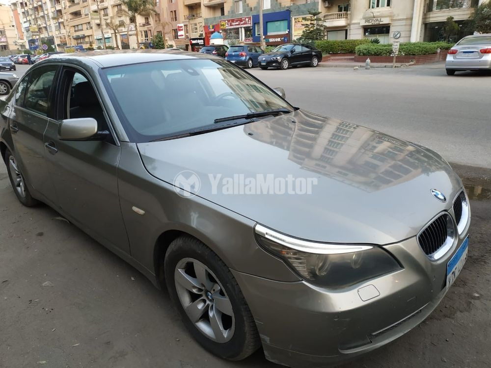 Used BMW 325i 2010