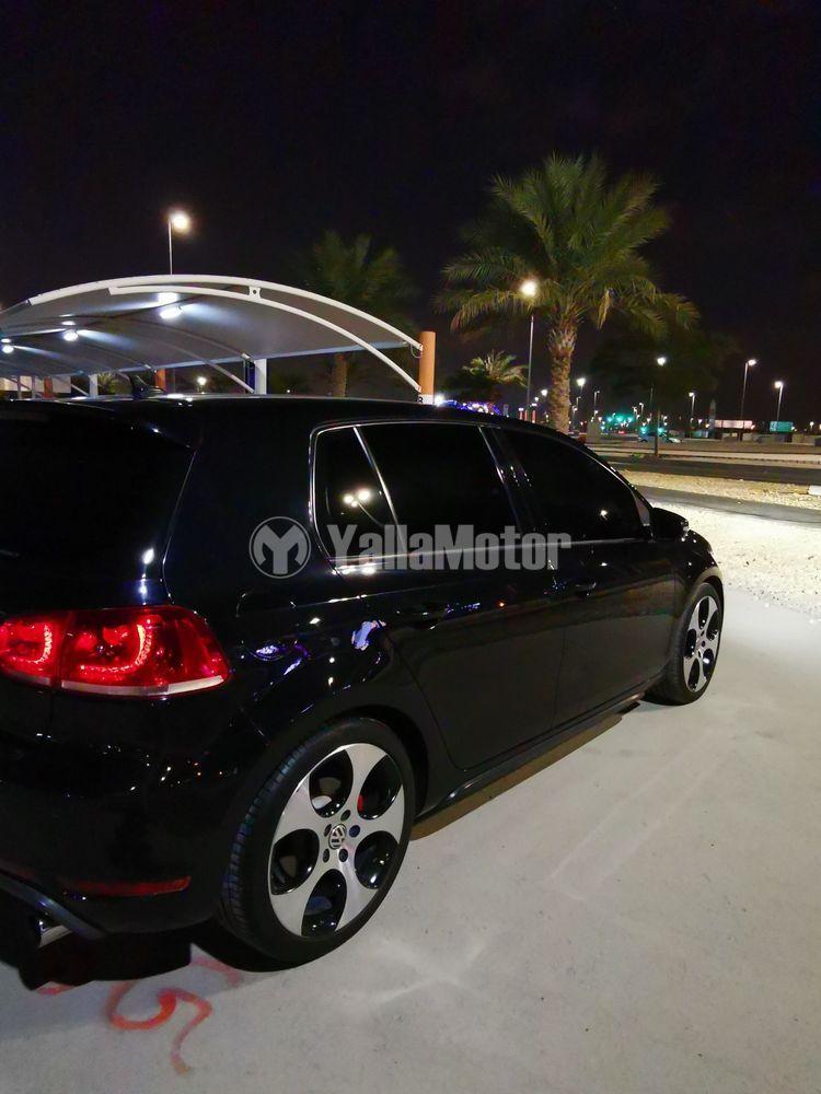 Used Volkswagen Golf GTI Sport 2011