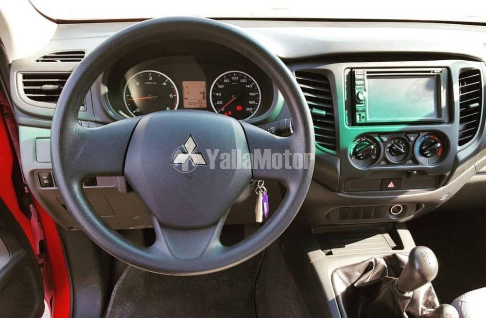Used Mitsubishi Pickup 2016