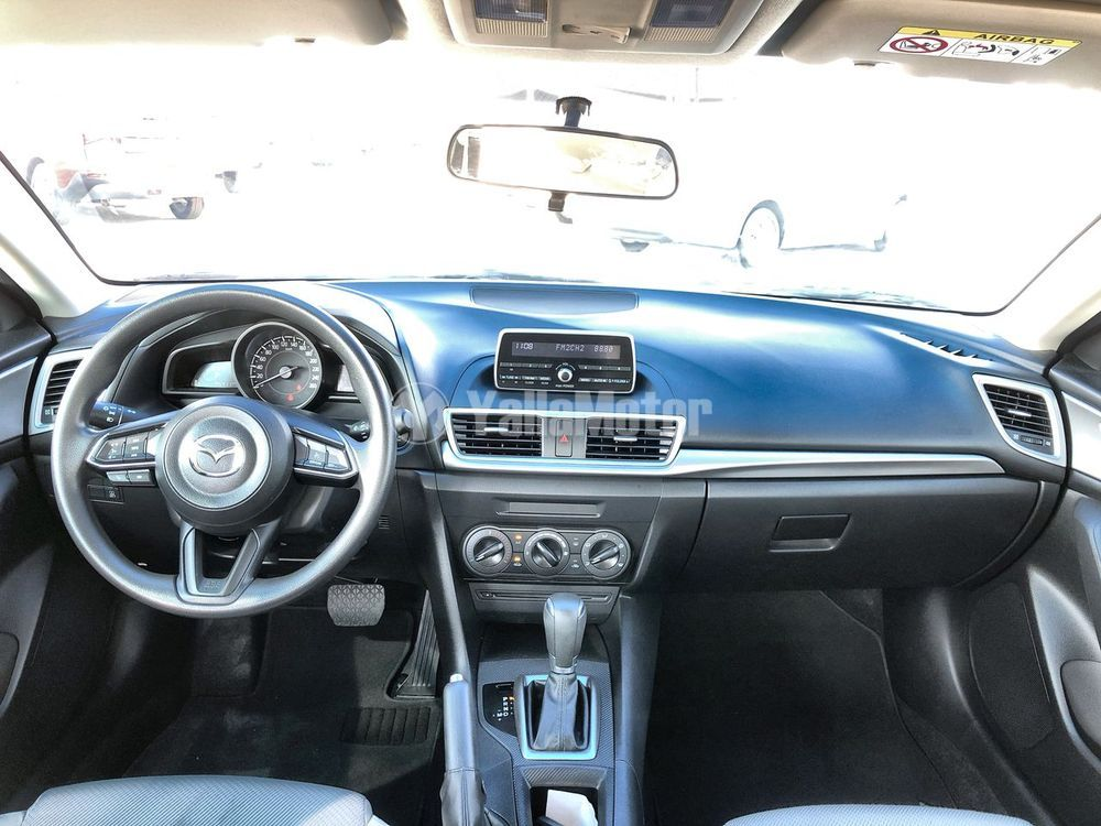 Used Mazda 3 2018