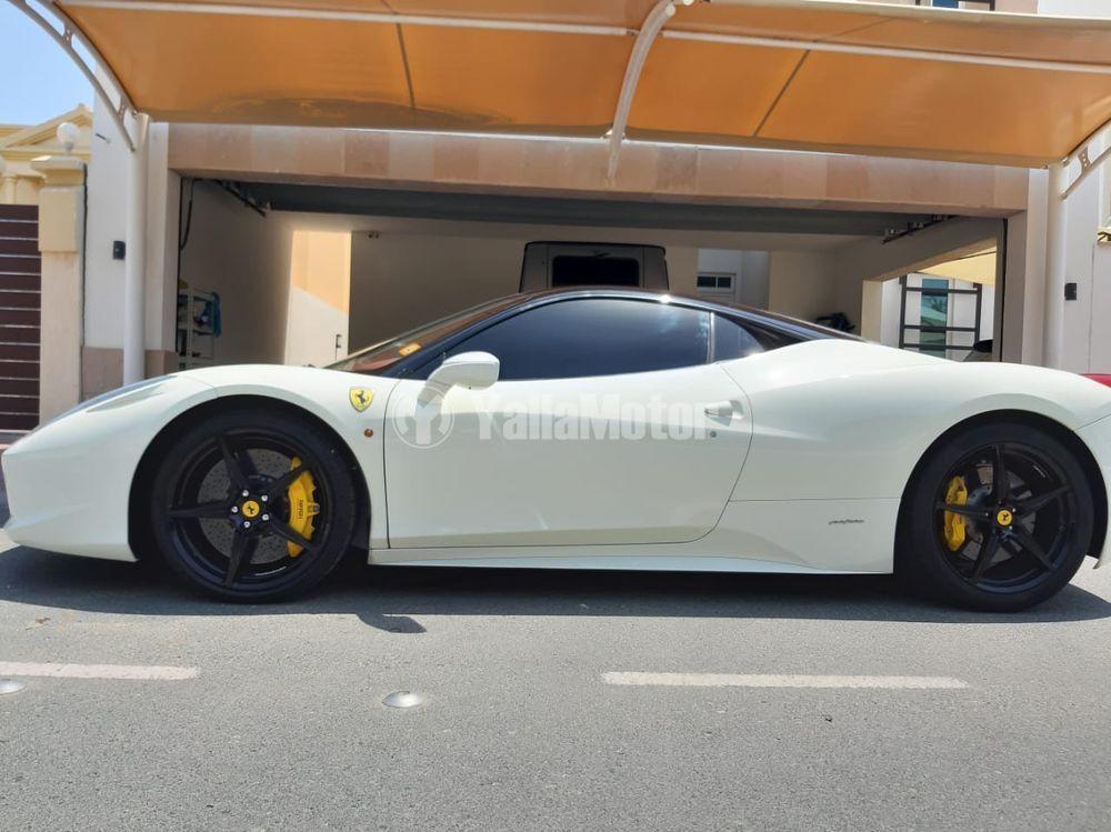 مستعملة فيراري 458 Italia 2013
