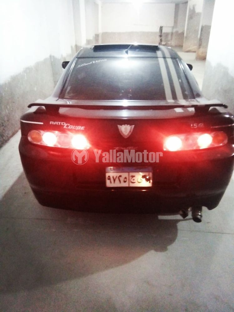 Used Geely GS Sport 2010