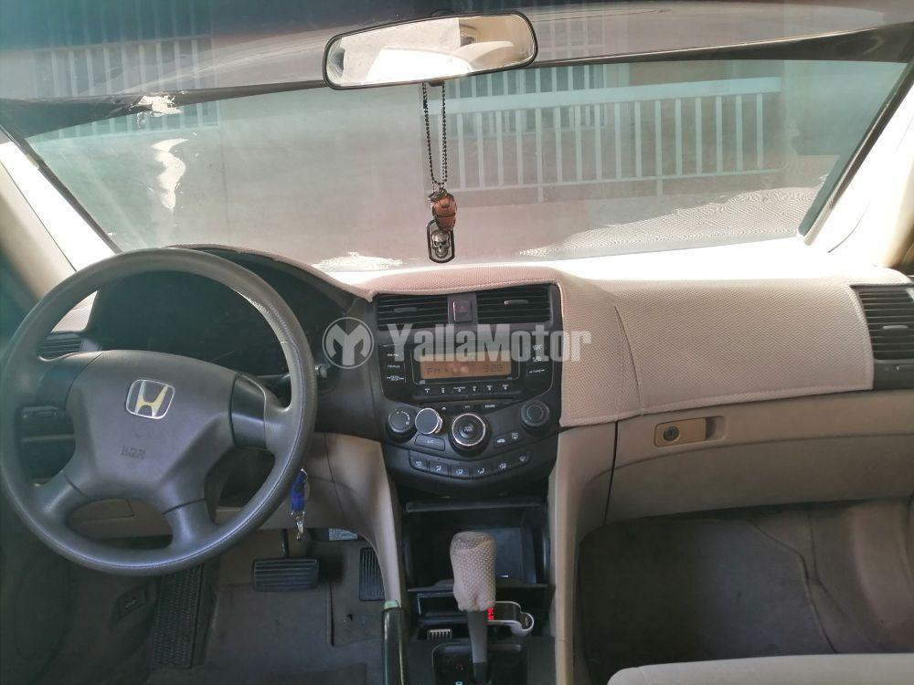 Used Honda Accord 2.4L EX 2006