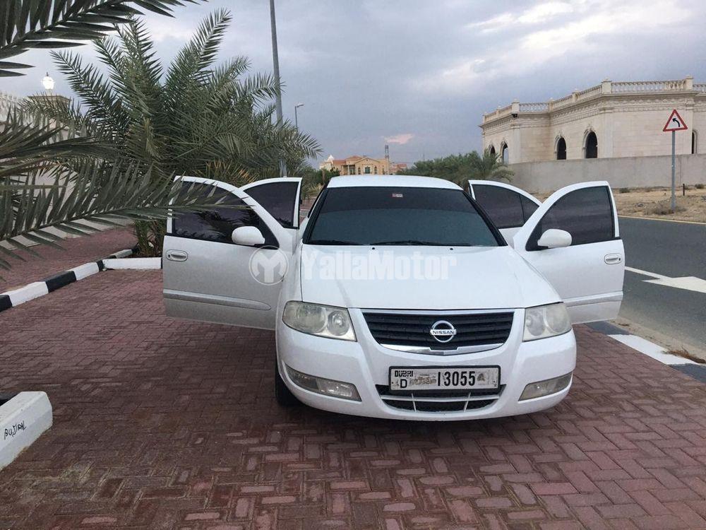 Used Nissan Sunny 1.6L SR 2012