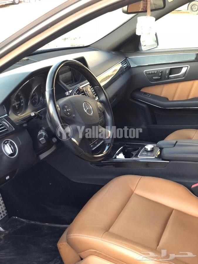 Used Mercedes-Benz E-Class E 300 2013