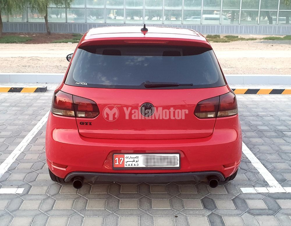 Used Volkswagen Golf GTI Sport 2010