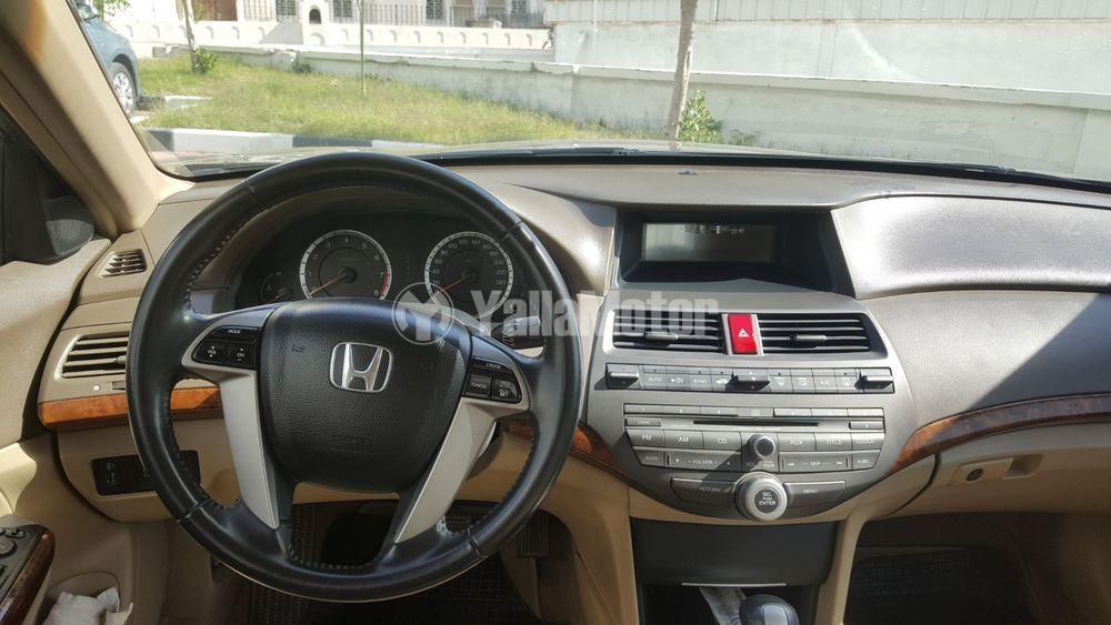 Used Honda Accord 2010