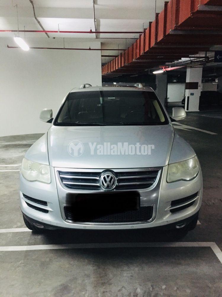 Used Volkswagen Touareg 3.6L V6 S 2009