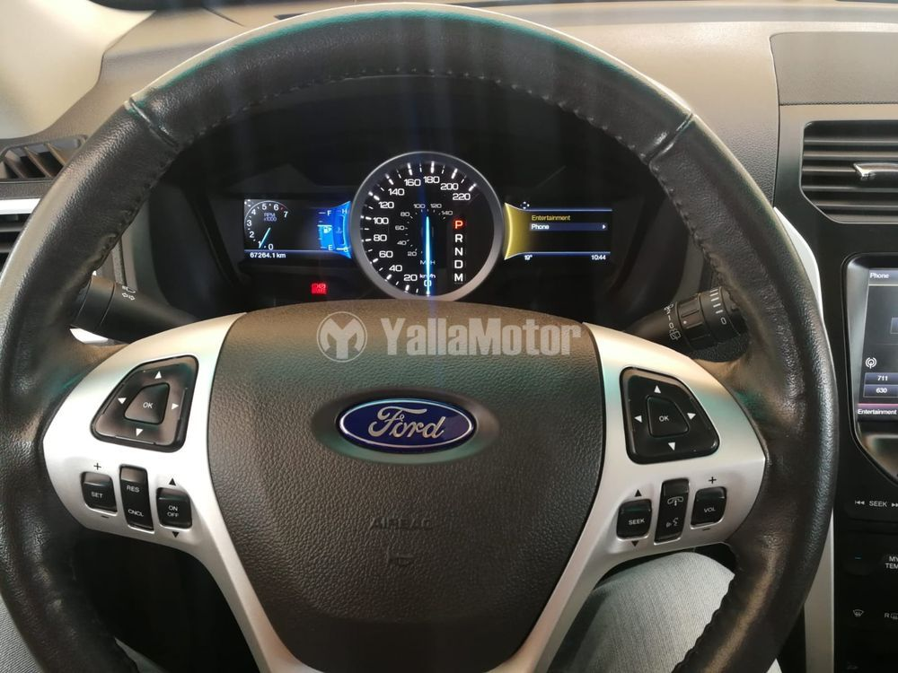 Used Ford Explorer 3.5LV6 XLT 2014