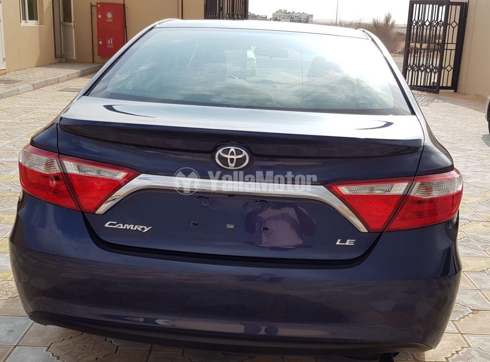 Used Toyota Camry 2 5l Le 178 Hp 2015 864793 Yallamotor Com