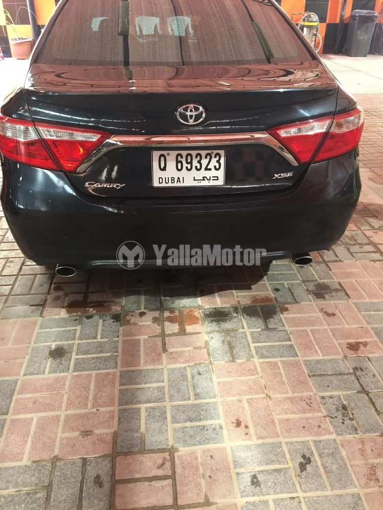 Used Toyota Camry 2.5L SE Plus 2015
