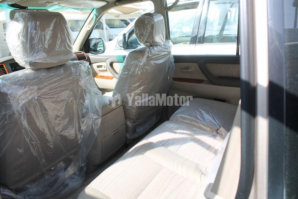 Used Toyota Land Cruiser  4.0 GXR 2006