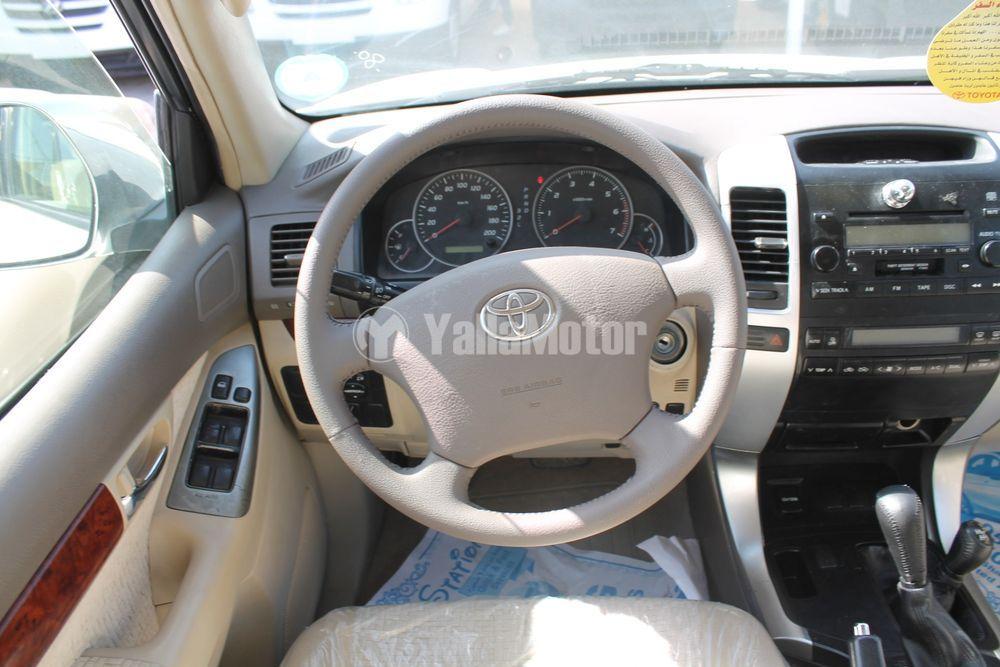 Used Toyota Land Cruiser Prado 2006