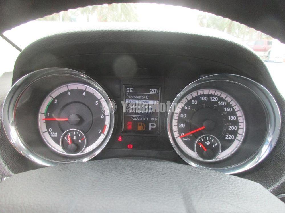 Used Dodge Durango 2013