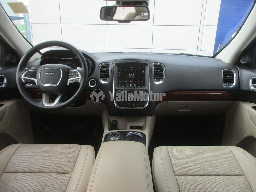 Used Dodge Durango 2014