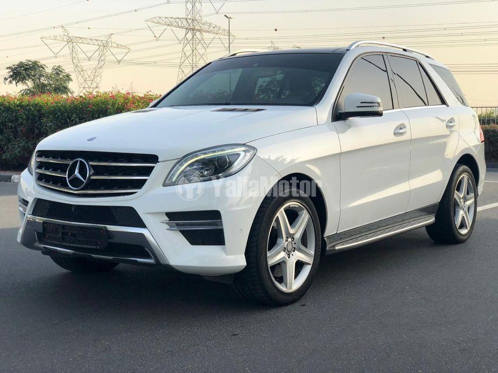 Ml350 مرسيدس Mercedes Benz