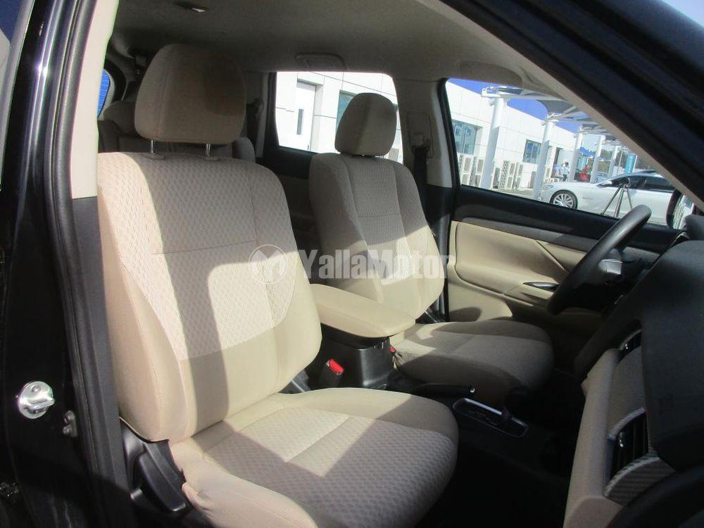 Used Mitsubishi Outlander 2014
