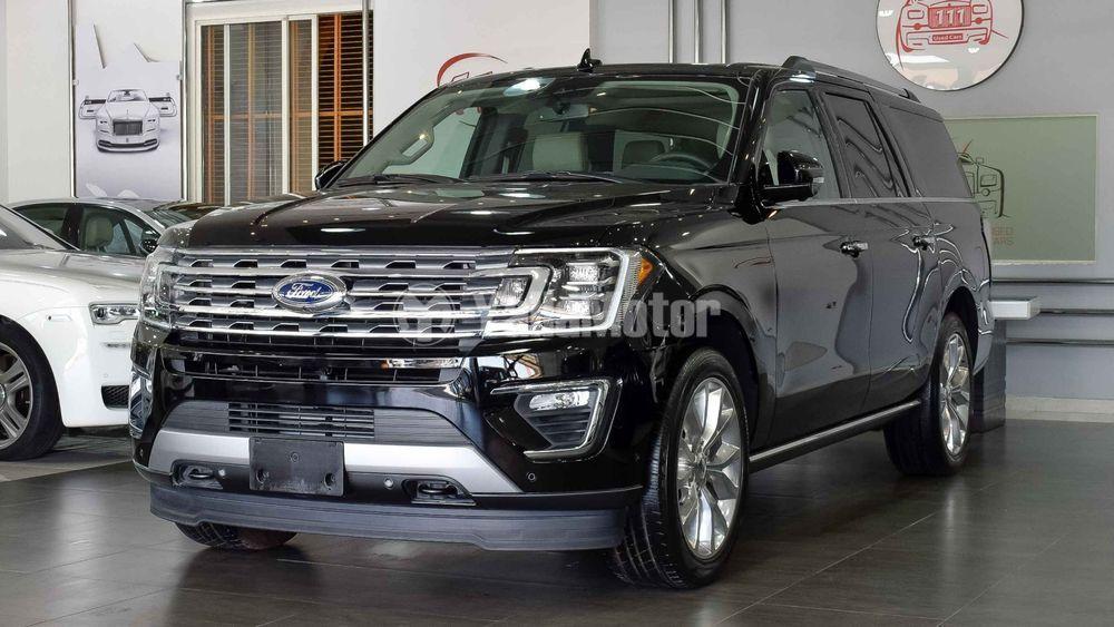 Used Ford Expedition 3 5l Ecoboost Ltd 2018 868072 Yallamotor Com