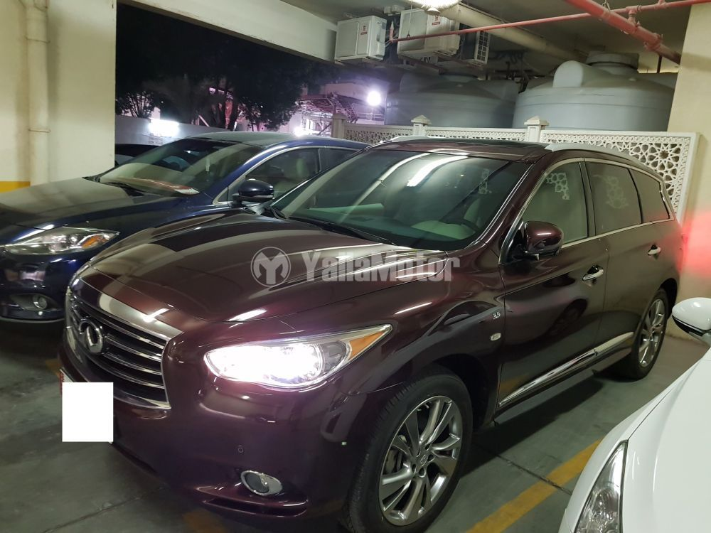 Used Infiniti QX60 3.5L Luxury 2015