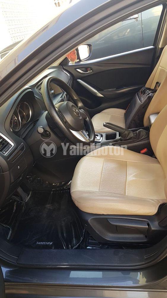 New Mazda 6 2.5L Comfort Plus 2015