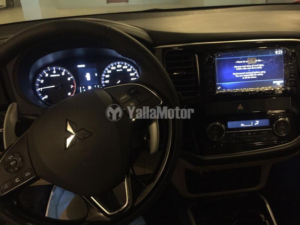 New Mitsubishi Outlander 2.4L GLX (7-Seater) 2017