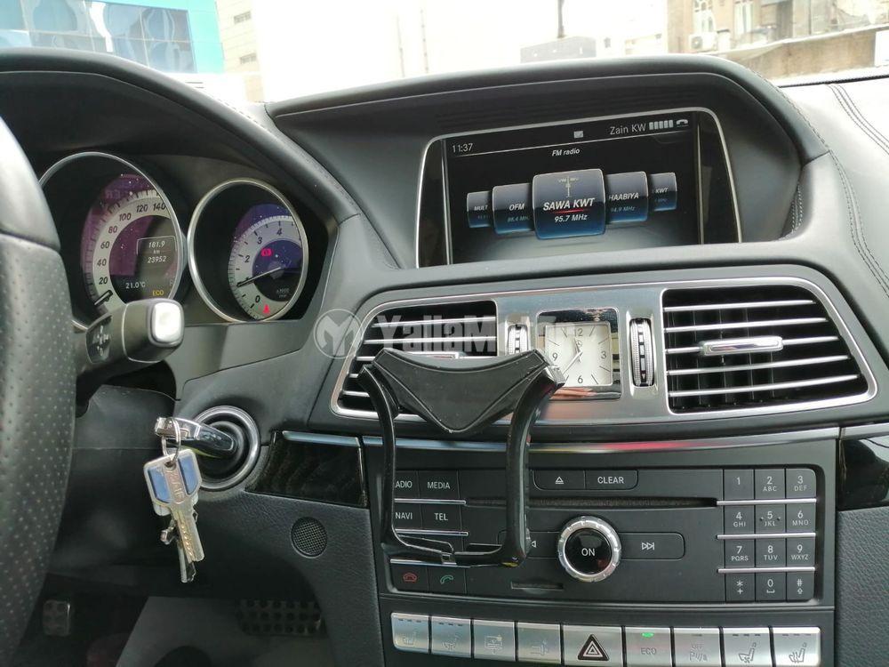 Used Mercedes-Benz E-Class Coupe E 250 2016