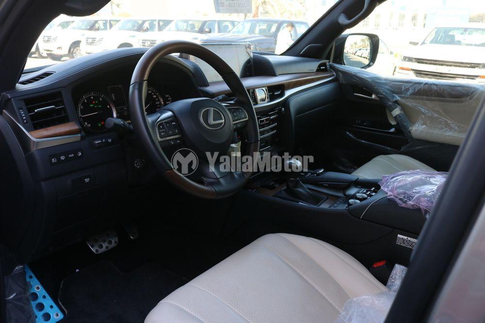 Used Lexus LX 570 S 2018