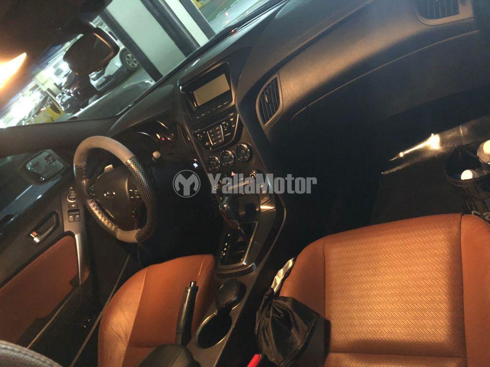 Used Hyundai Genesis Coupe 2014