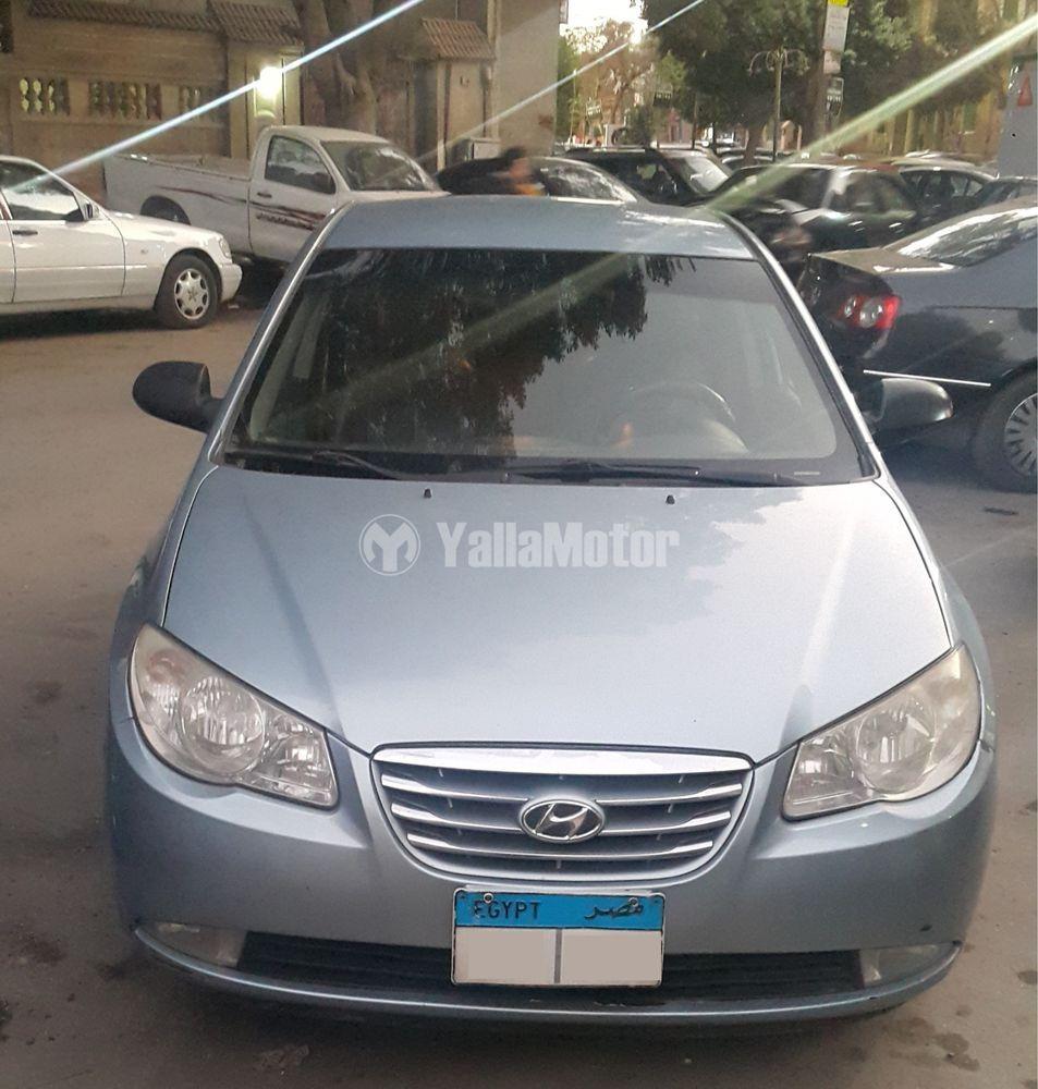 Used Hyundai Elantra 2010