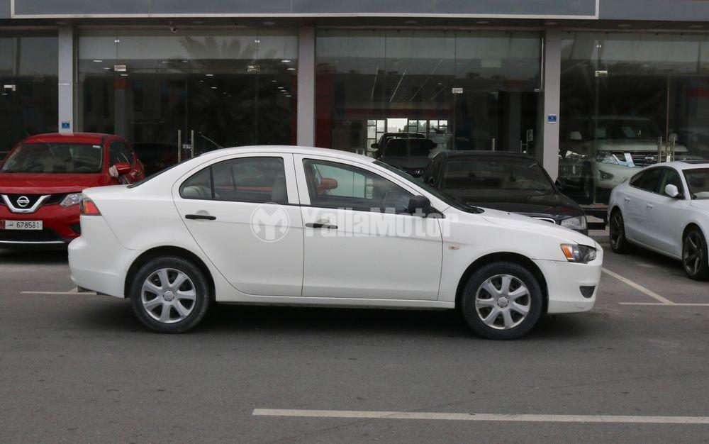 Used Mitsubishi Lancer 1.6L 2014