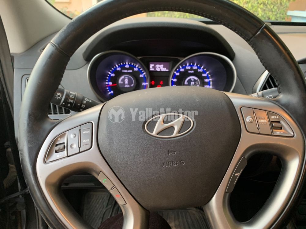 Used Hyundai IX35 2.0L FWD 2016