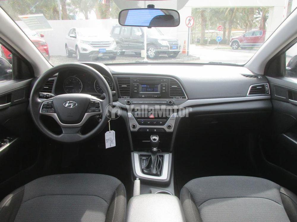Used Hyundai Elantra 2016