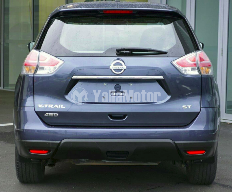 Used Nissan X-Trail 2015