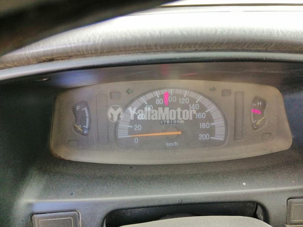 Used Mitsubishi L200 2006