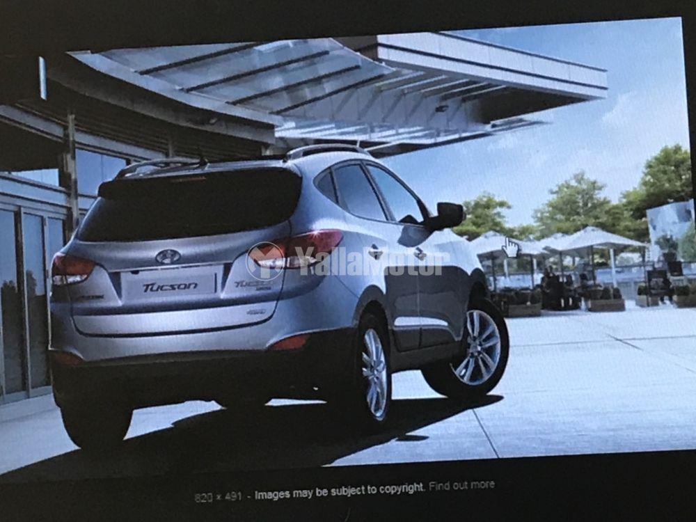 Used Hyundai Tucson 2.0L Mid Option (AWD) 2014