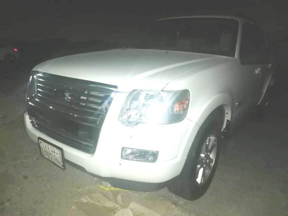 Used Ford Explorer XLT 2008