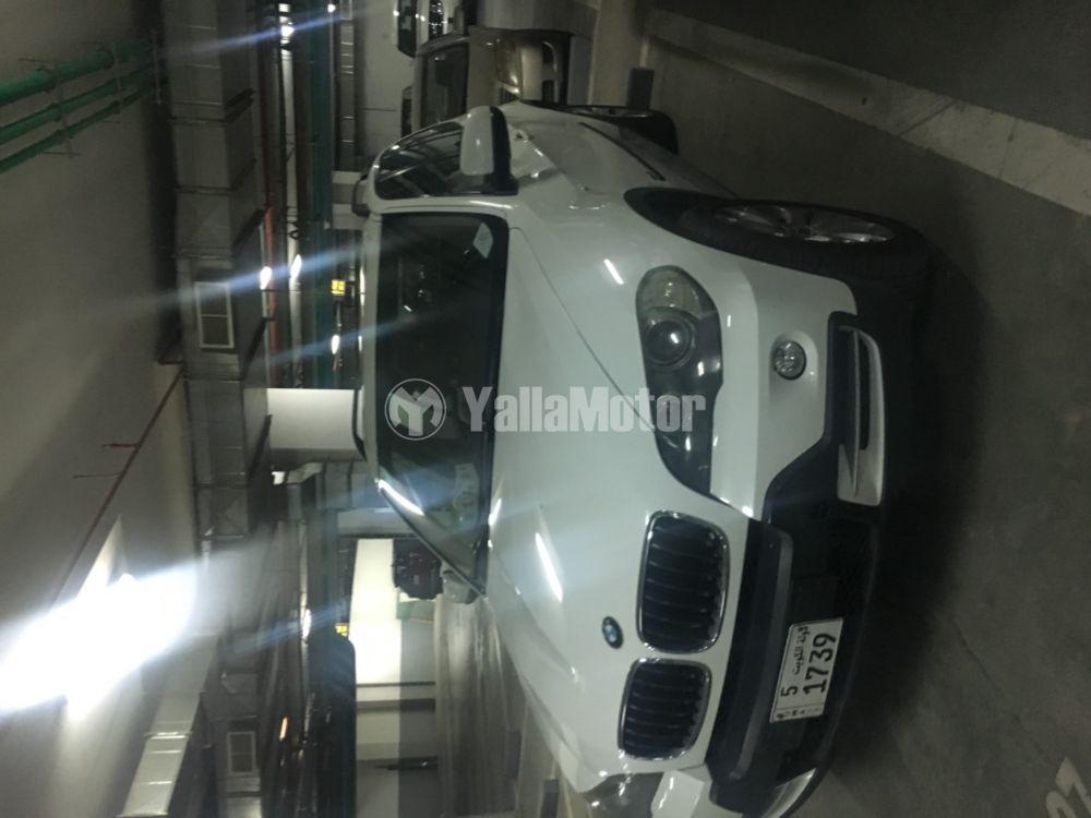 Used BMW X5 2017