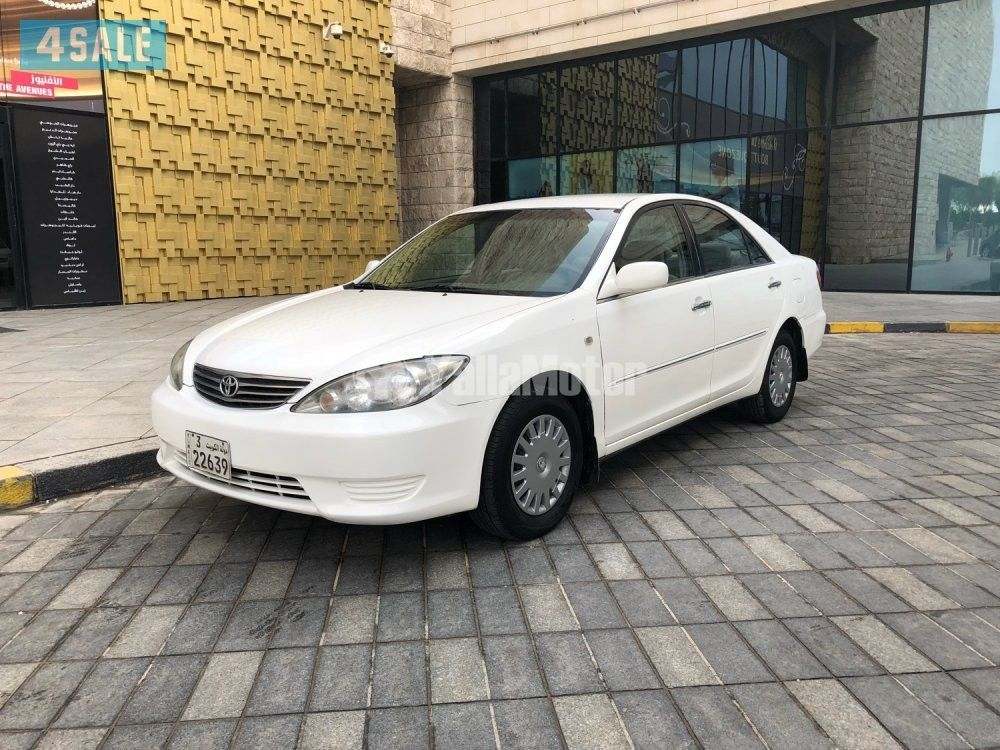 Used Toyota Camry 2005