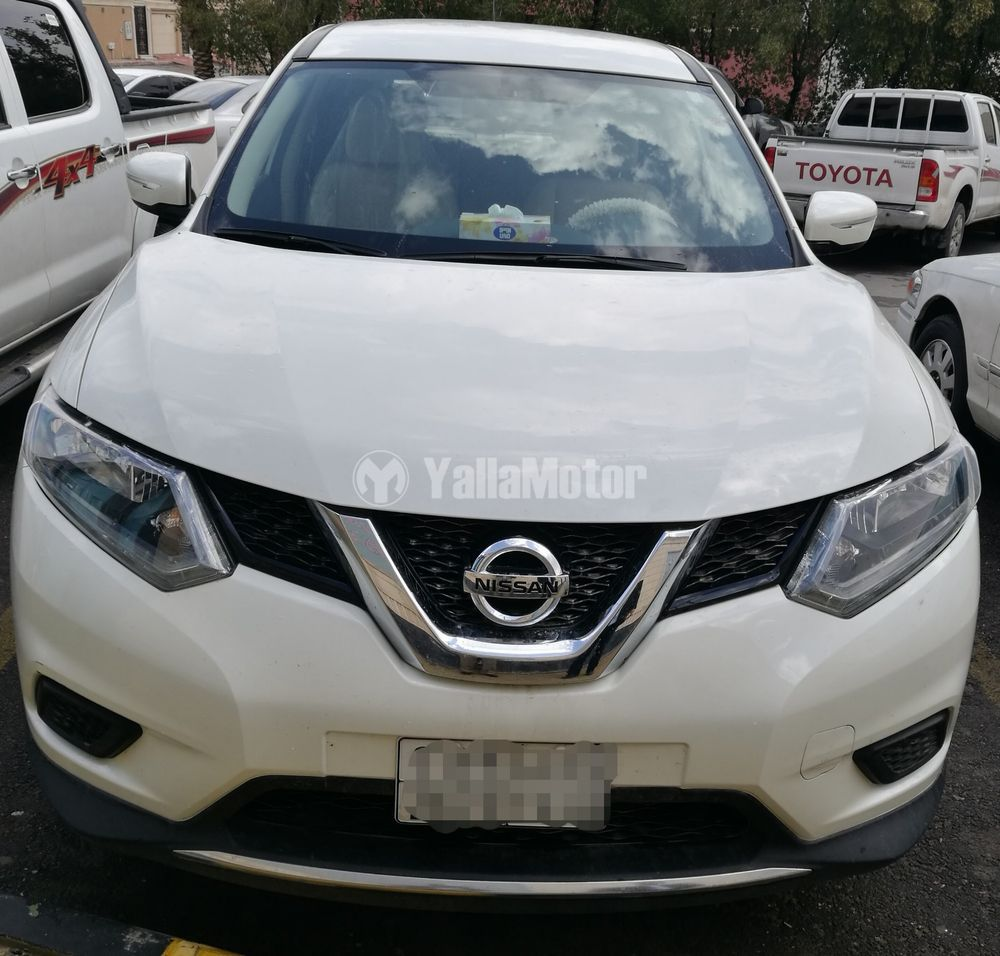 Used Nissan X-Trail 2.5 S 2WD (7-Seater) 2016
