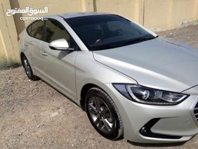 4 Bugatti, Hyundai, Jeep Elantra Used Cars for sale in Muscat