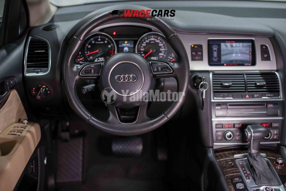 Used Audi Q7 2014
