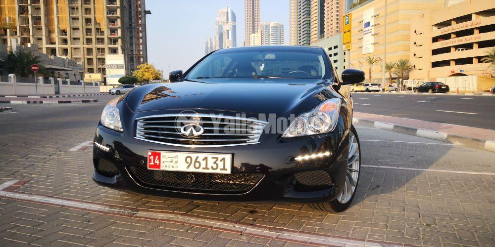 Used Infiniti Q60 Coupe 37l Luxury Sport 2015 875941