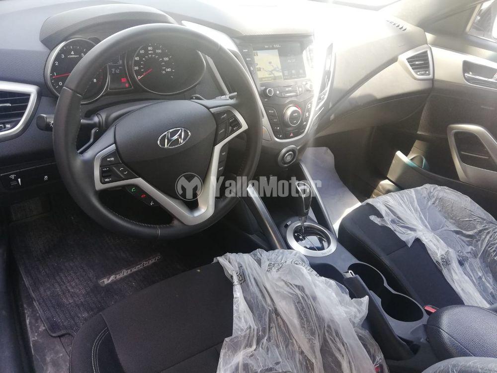 Used Hyundai Veloster 1.6L 2017