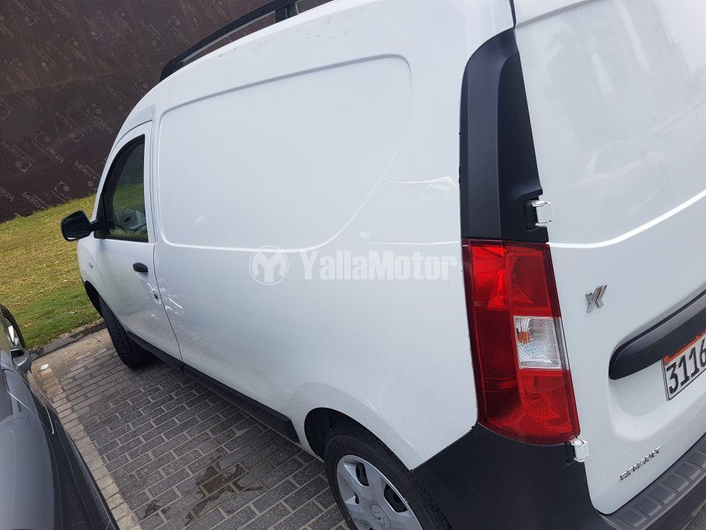 Used Renault Dokker Van 1.6L Standard (M/T) 2017