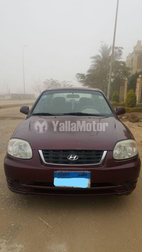 Used Hyundai Verna 2012