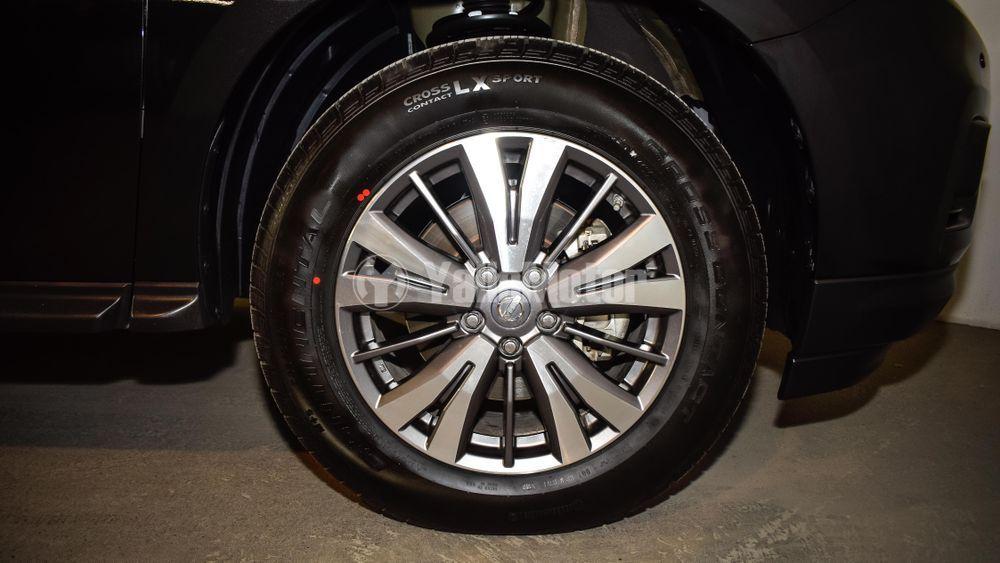 Used Nissan Pathfinder 2018